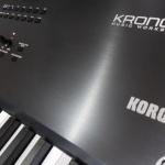 キーボード:KORG KRONOS X 73 MUSIC WORKSTATIONについてのレビュー