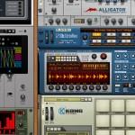 Propellerhead Reason7.1のレビュー〜音楽制作環境の進化〜