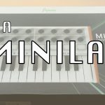 ARTURIA MINILABのレビュー