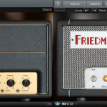 UAD Friedman Amplifiers Collection のレビュー